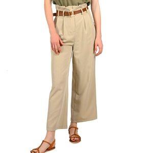 Lili Sidonio Collection Wide-Leg Pants